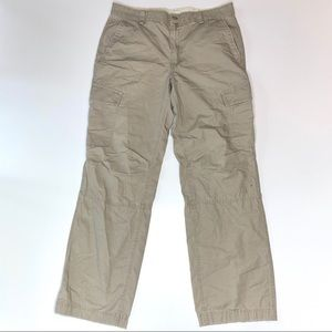 The North Face activity series hiking cargo pants